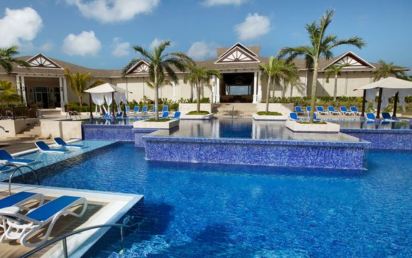 Royalton Cayo Santa Maria 5* (adults only – 18 years & over only)