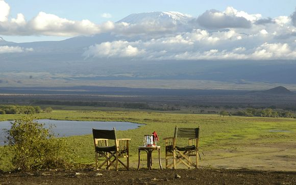 Your Safari Itinerary