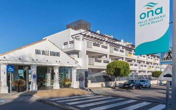 Ona Valle Romano Golf & Resort 4*