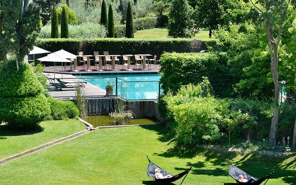 Hotel De L'Image 4*