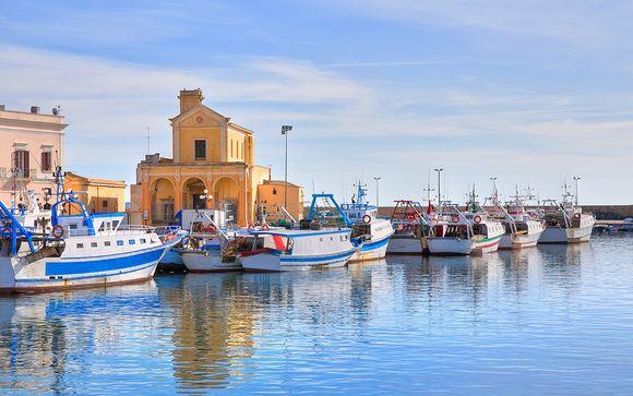 Grand Hotel Riviera 4 Santa Maria Al Bagno Up To 70 Voyage Prive