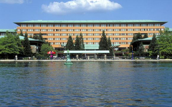 Disney's Sequoia Lodge*** - Disneyland® Paris - France