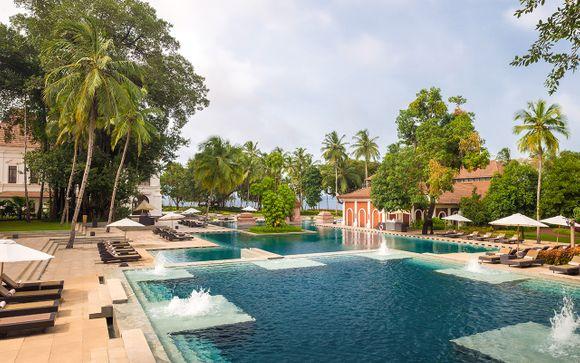 Grand Hyatt Goa 5*