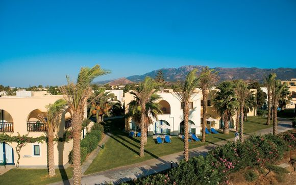 Family Friendly All Inclusive Stay near Kos Town