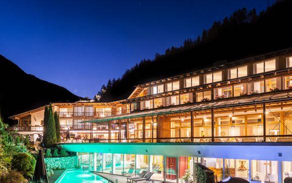 Feldmilla Design Hotel 4*