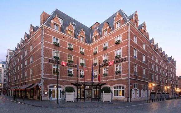 Hotel Amigo 5*