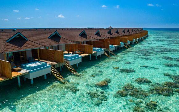 Carpe Diem Beach Resort & Spa 5*
