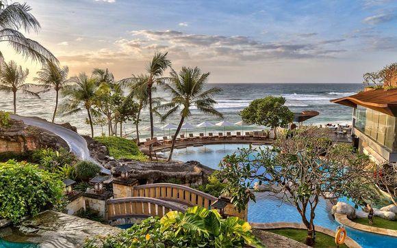 Ubud Village Hotel Wyndham Sundancer Lombok 5 Hilton Bali Resort 5 Denpasar Up To 70 Voyage Prive