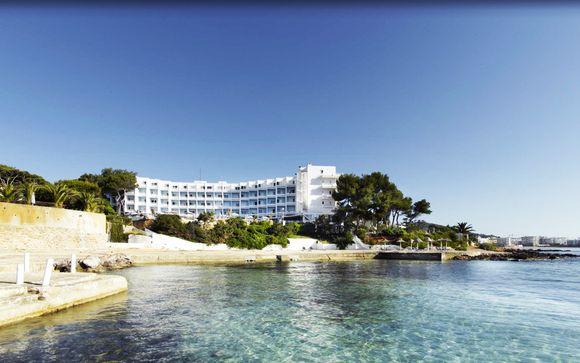 Palladium 4* Hotels