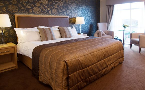 Carden Park Cheshire's Country Estate 4*