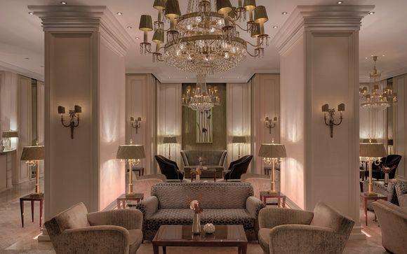 Hotel Königshof 5*