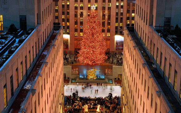 Hotel Hayden 4 New York Up To 70 Voyage Prive