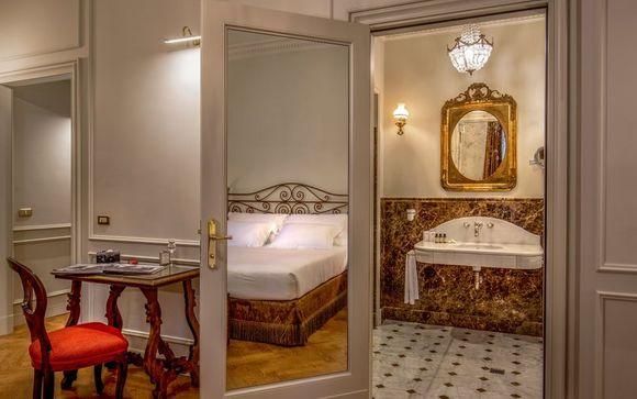 Hotel Locarno 5*