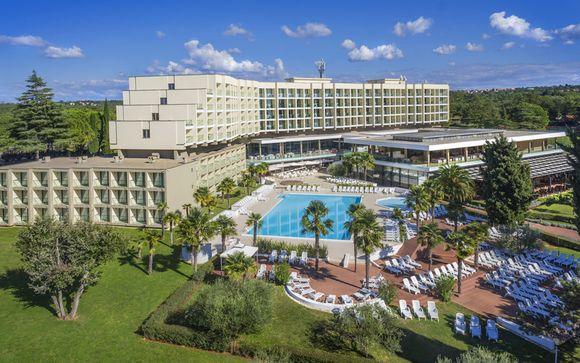 Hotel Laguna Materada 3*