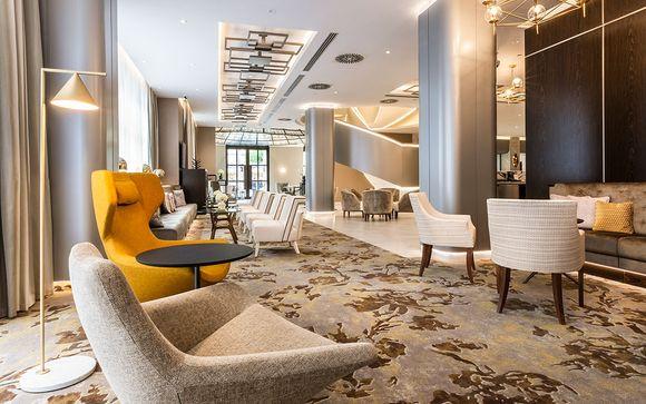 Radisson Blu Beke Hotel 4*