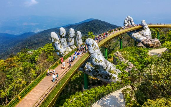 Optional Stopover in Vietnam