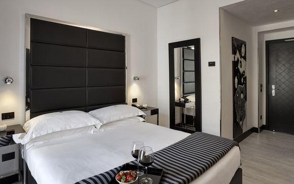 Hotel Napoleon 4*