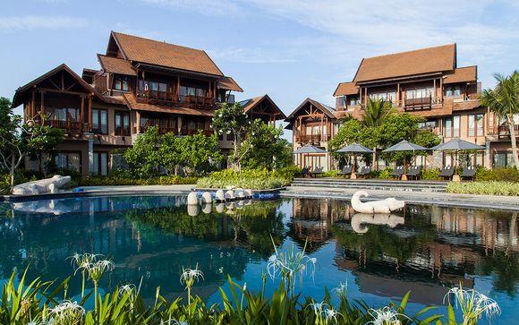 Anantaya Resort and Spa Passikudah 5*