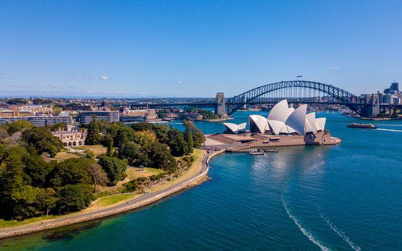Discover Australia 4*