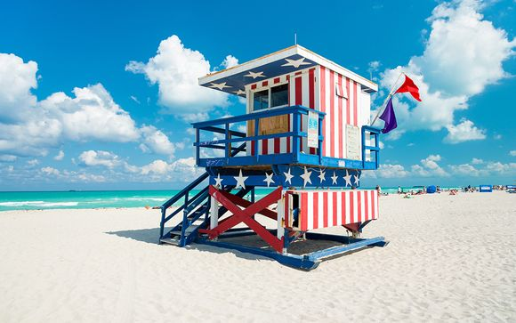 Z Ocean Hotel South Beach 4* & Royalton Negril 5*