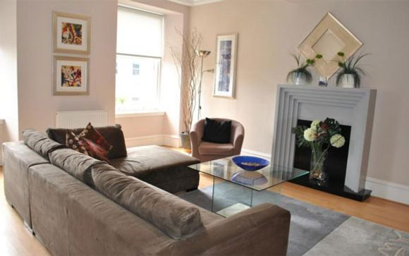 Dreamhouse Apartments***** - Glasgow - Scotland