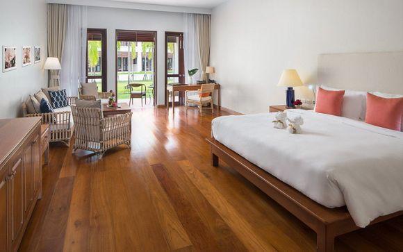 Le Menara Khao Lak Resort