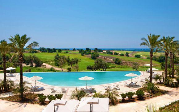 Donnafugata Golf Resort & Spa 5*
