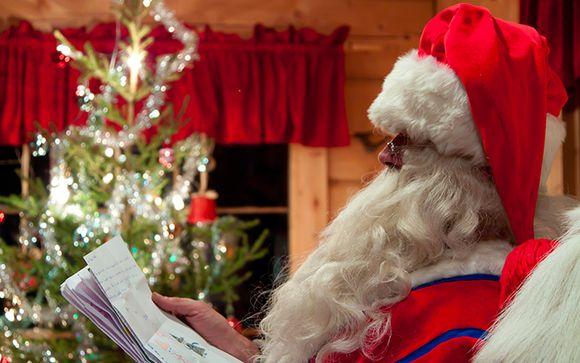 Visit Santa! 4*