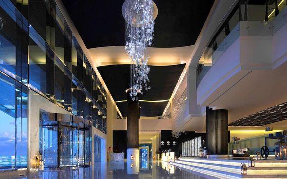 Hotel Sofitel Abu Dhabi Corniche 5*