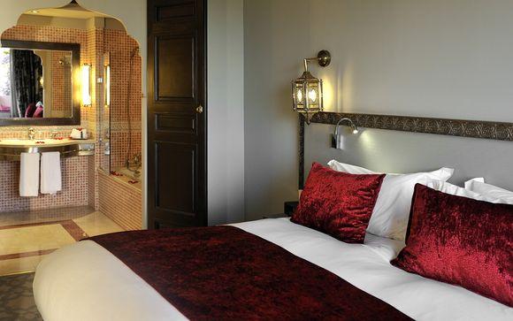Sofitel Palais Imperial 5* - Marrakesh