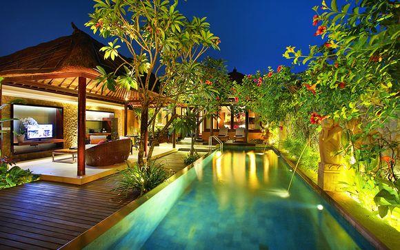 Amarterra Villas Bali Nusa Dua Mgallery Collection 5 Bali Up To 70 Voyage Prive