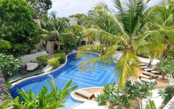 Waves Hotel & Spa by Elegant Hotels 4*