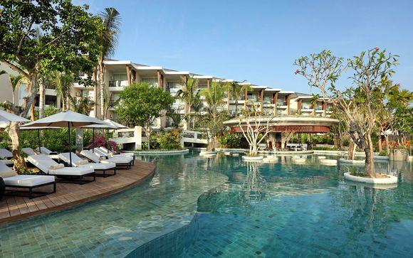 Sofitel Nusa Dua Beach Resort