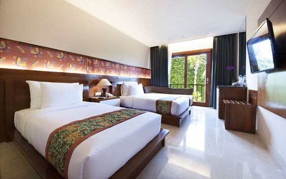 Wana Resort Ubud