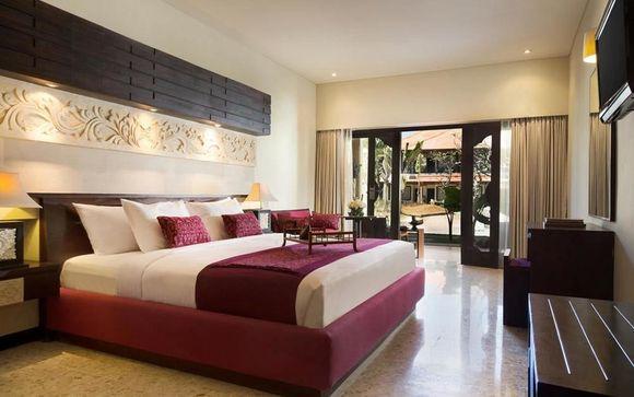 Sadara Boutique Resort Benoa