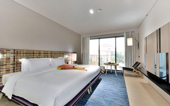 Veranda Resort Pattaya MGallery by Sofitel 5*