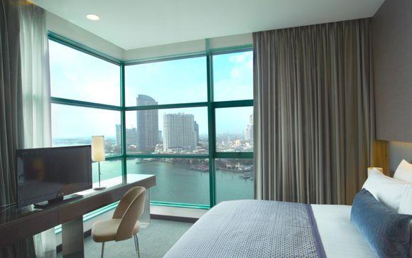 Chatrium Hotel Riverside