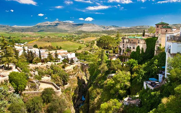 Discover Andalucia