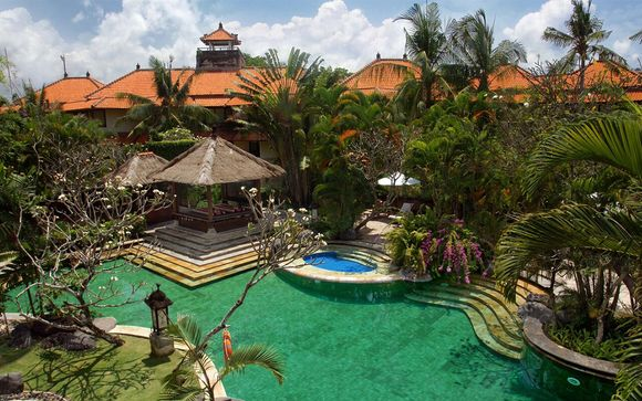 The Royal Beach Seminyak 5*
