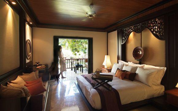 Spa Village Resort Tembok, Bali 5*