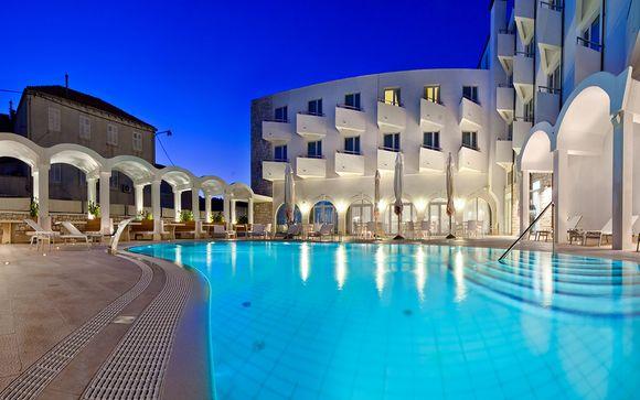 Korkyra Hotel 4*
