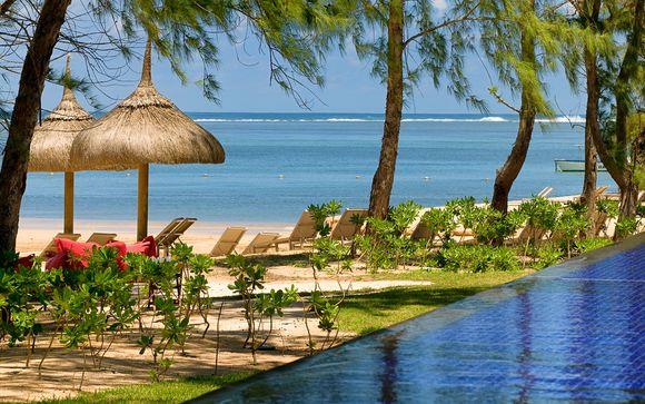 Sofitel So Mauritius 5*