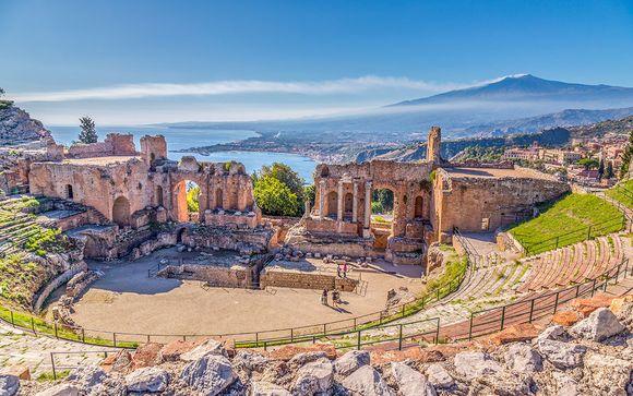 Sicilian Autotour