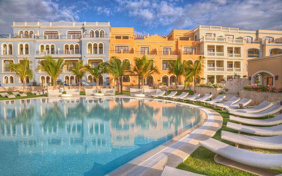 Alsol Luxury Village Cap Cana 5*