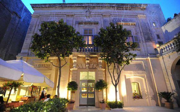 Xara Palace Relais & Chateaux 5*