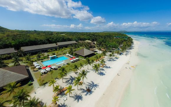 Bohol Beach Club 4*