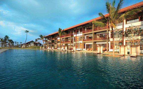 Anantaya Resort Spa 4 Chilaw Up To 70 Voyage Prive