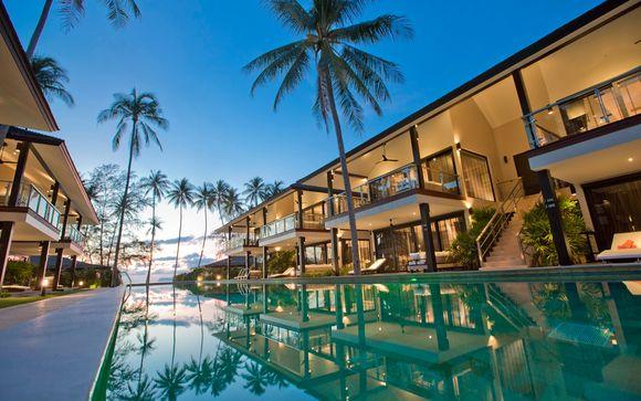 Nikki Beach Resort & Spa Koh Samui 5*