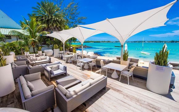 Sophisticated Beachside Boutique