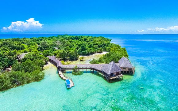 The Sands at Chale Island Resort & Safari 5*